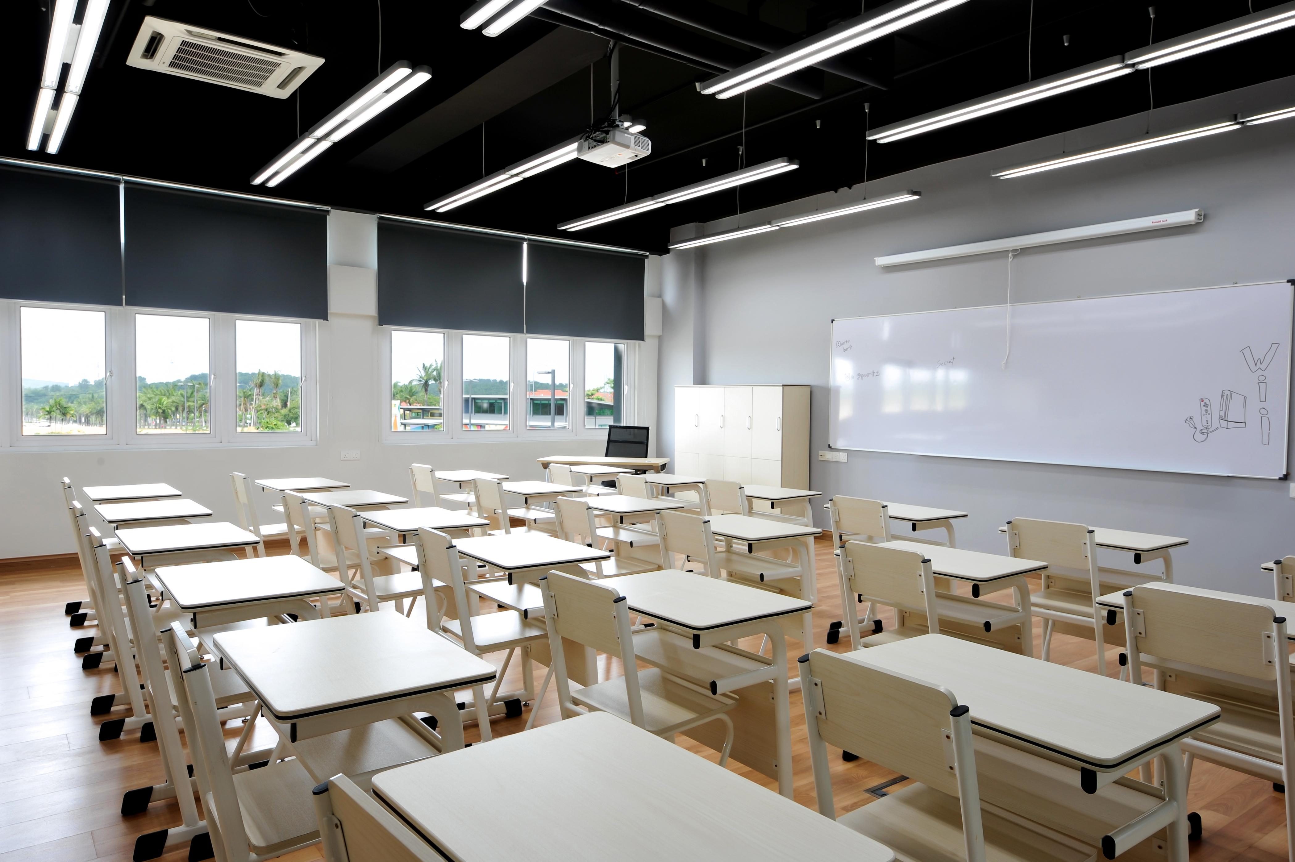 classroom - HD4196×2793
